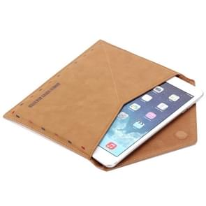 SWISH Universal Envelope Style Earth Stamp Leather Case for Ultrathin Notebook Tablet PC 13.5 inch, Size: 37 x 29 cm