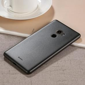 Benks Xiaomi Mi Mix2 PP Dropproof Protective Back Cover Case (Black)
