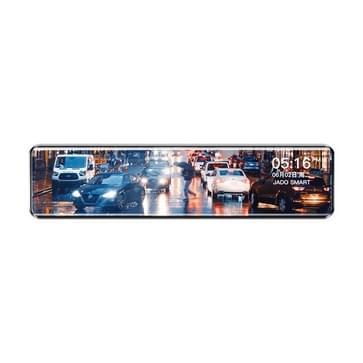 Originele Xiaomi Youpin Jado G850C 1440P 11 Inch Streaming Media Achteruitkijkspiegel Recorder  Stijl: Dual Lens