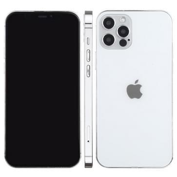 Zwart scherm niet-werkende nep dummy display model voor iPhone 12 Pro (6 1 inch)  licht vesion (wit)