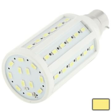 B22 13W 1170LM maïs lamp  60 LED SMD 5630  Warm wit licht  AC 220V