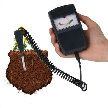 RZ94 bodemvocht PH meter vochtigheid detector digitale PH meter grond monitor hygrometer Tuinieren plant Lignt zonlicht tester