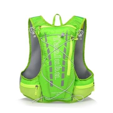 Tanluhu 679 10L Outdoor Sports Trail Running Rugzak Ultralight Marathon Water Bag Vest
