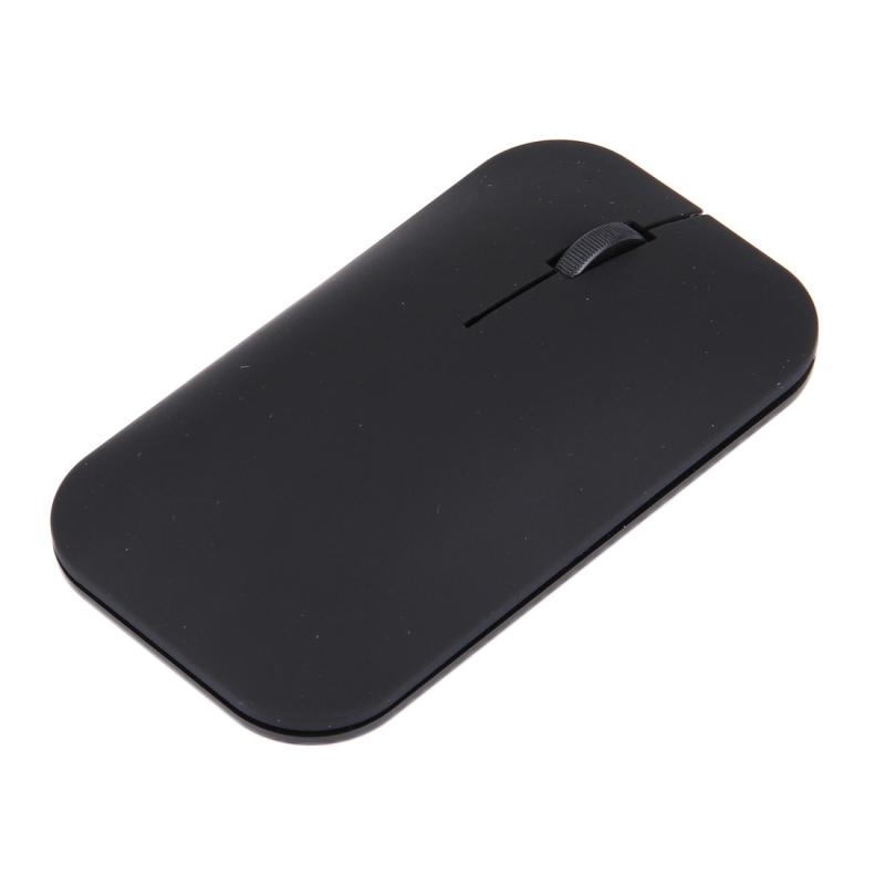 blauwtooth 3.0 3 knoppen 1200 DPI ergonomische draadloze optische muis