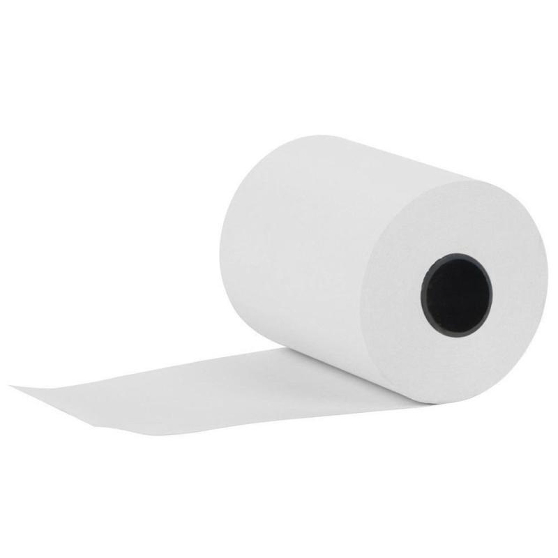 5 Stuks 57x50mm met 0.06-0.08mm dikte Thermisch Papier
