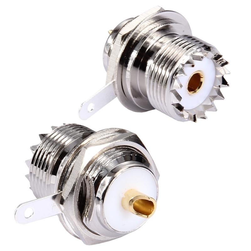 UHF vrouwtje naar KY Connector