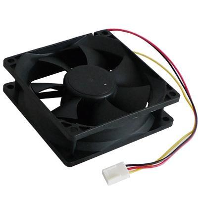 80mm 4-pin Cooling Fan (8025 4-pins)