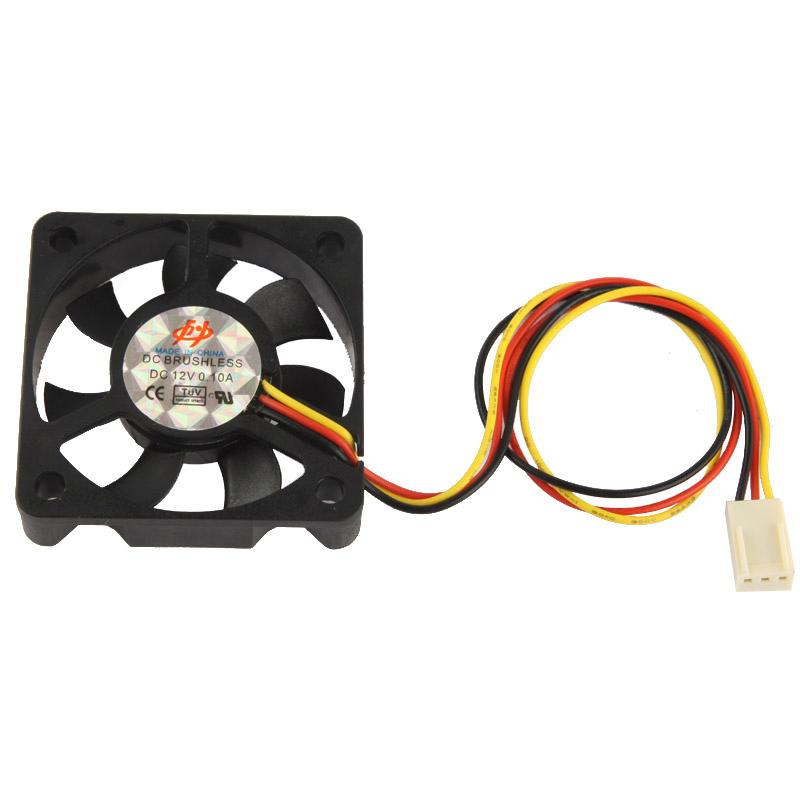 50mm 3-pins Cooling Fan (5010 3-pin)