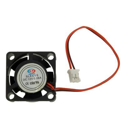 20 mm 2-pins VGA-kaart Cooling Fan (schroeven afstand: 20mm)
