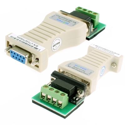 RS-232 naar RS-485 Data Communications Interface Converter (UT-201)