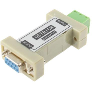 RS232 naar RS485 Industrial Data Converters