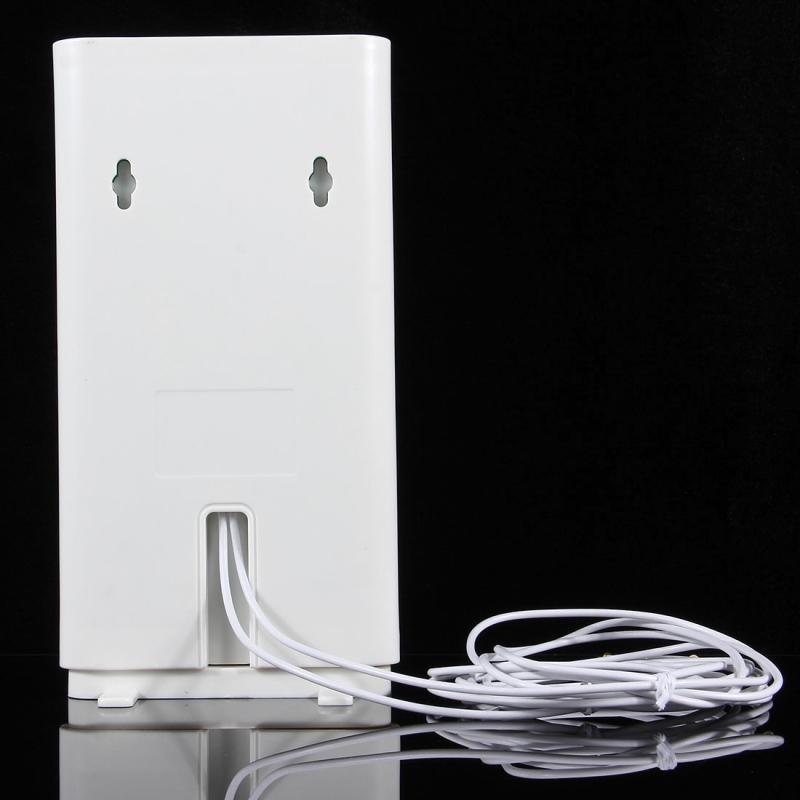 LF-ANT4G01 binnenshuis Antenne 88dBi 4G LTE MIMO met 2 stuks 2 meter Connector kabel  met TS-9 poort