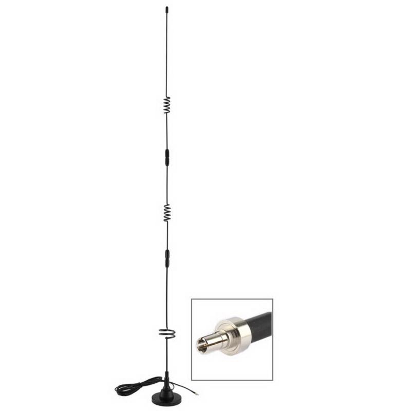 14DBi 3G/GSM/CDMA Netwerk Antenne (CRC9 Connector)