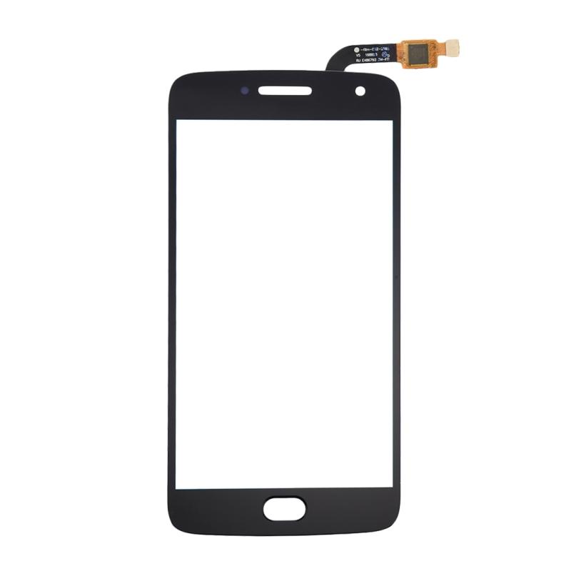 Touch Panel Digitizer voor Motorola Moto G5 Plus(Black)